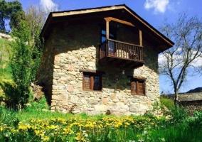 Casa Barredo II