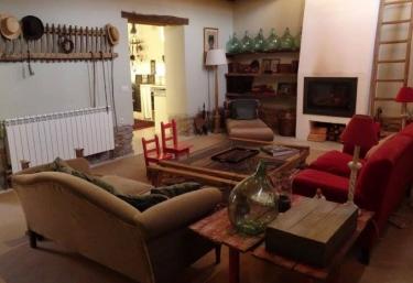 La Madrigata- Casa Grande - Revilla, León