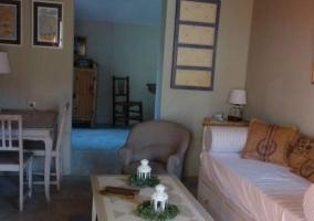 La Madrigata- Casa Azul - Revilla, León