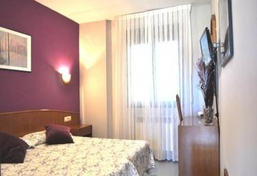 Hotel La Chopera - Ribadesella, Asturias