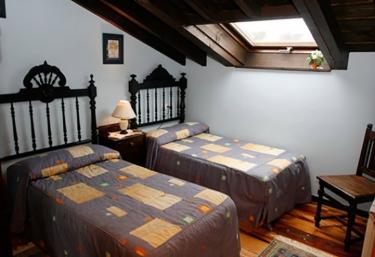 Casa Pucho - Beloncio, Asturias