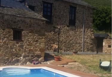 Casas rurales con piscina en el valle - Casas rurales en asturias con piscina ...