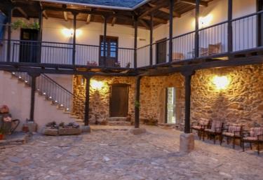 La Casa Grande del Valle - El Valle, León