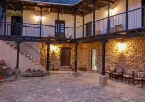 La Casa Grande del Valle