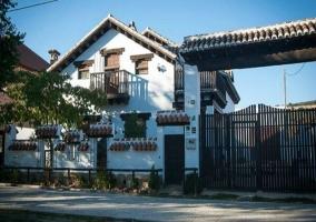 Casa Rural La Brecera