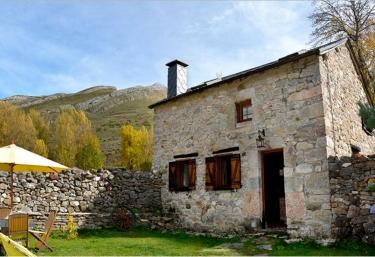 El Rincón de Babia- El Calecho del Rincón - Cabrillanes, León