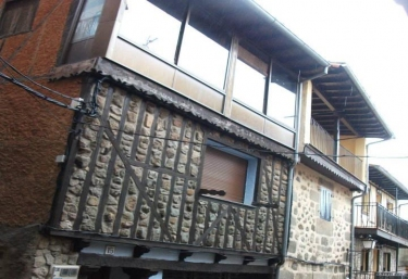 Casa Rural Melania - Cepeda, Salamanca