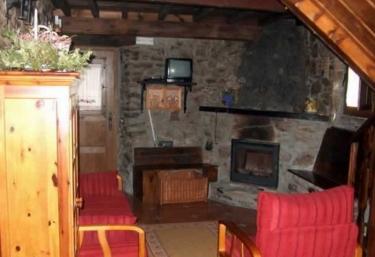 Casa rural El Piñeo - Villanueva De Valdueza, León