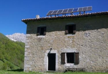 Venta la Aurora - Sobrefoz, Asturias