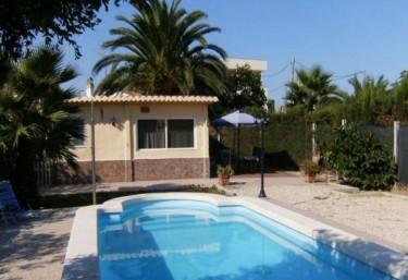 Casa Manuela  - Deltebre, Tarragona