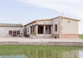 Casa La Tora