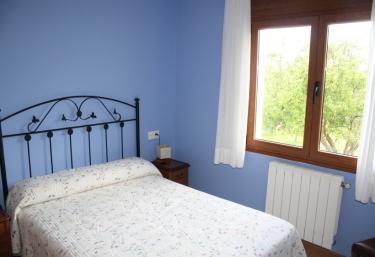 Casa Julita - San Cristobal (Luarca), Asturias