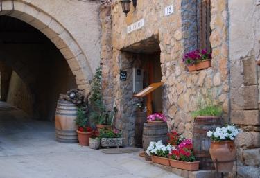 Ca Calbet - Margalef, Tarragona