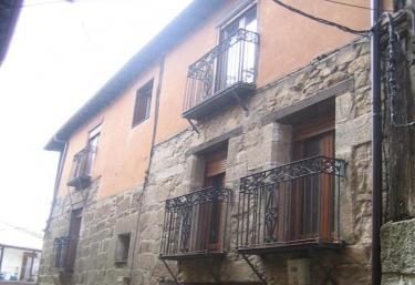 Casa Rural Alborada - Sequeros, Salamanca
