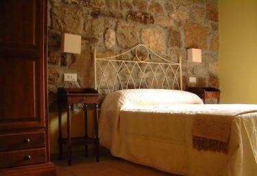 Casa Marcelo - Pola De Somiedo, Asturias