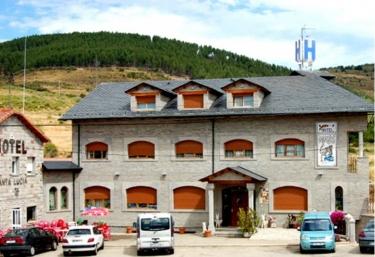 Hotel Santa Lucía - Otero De Las Dueñas, León