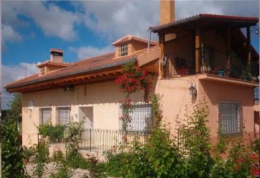 Casa Rural El Carmen - Ciudad Rodrigo, Salamanca