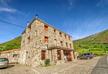 Hotel rural Miravalles - Balouta, León