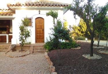 Chalet Alavesa - Argamasilla De Alba (Ciudad Real)