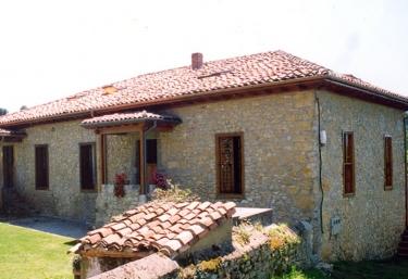 La Casona de Villabaju - Infiesto, Asturias