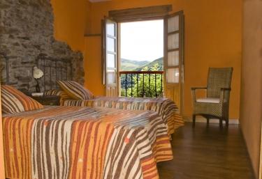 Casa Bernardo - Trasmonte De Arriba, Asturias