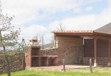 Tierras Vueltas 1 - Brugos De Fenar, León