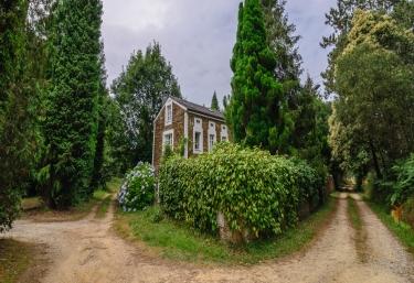 La Casa del Burrero - Castropol, Asturias