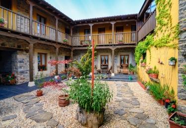 Hotel rural Casa Hilario - Boñar, León