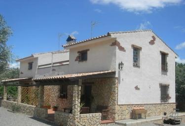 Casa Isaura - Fiñana, Almería