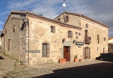 La Muralla de Ledesma - Ledesma, Salamanca