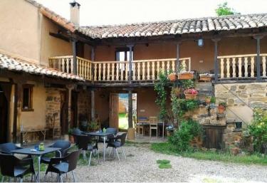 Las Águedas- Casa - Murias De Rechivaldo, León