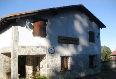 La Ceña de Novales Apartamento 1 - Novales, Cantabria