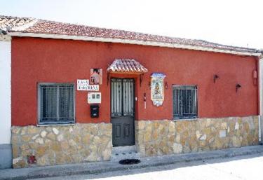 Casa Rural Marchena - Gomecello, Salamanca