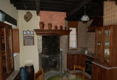 La Casa de la Abuela - Linares De Riofrio, Salamanca