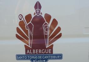 Albergue Santo Tomás de Canterbury
