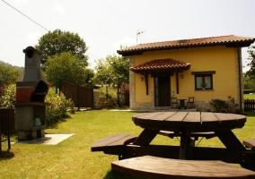 Casa Villa Lucinda