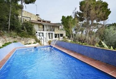 Villa Stella - Sitges, Barcelona