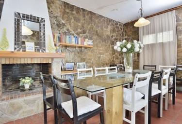 Casas rurales con chimenea en sitges - La casona sitges ...