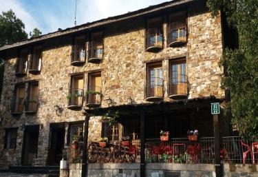 Hostal Rural Valverde - Valverde De Los Arroyos, Guadalajara