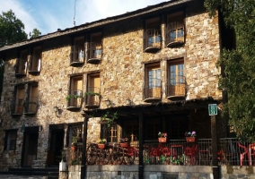 Hostal Rural Valverde