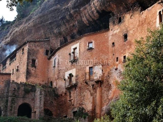 Els forns en mura barcelona - Casa rural mura ...
