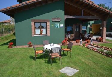 El Rincón del Oteru - Llanes, Asturias