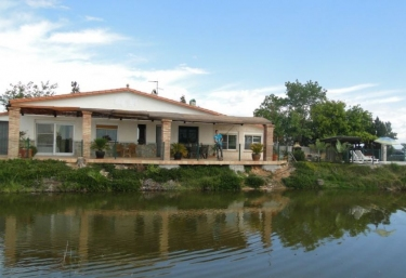 Paradise Ebro - Deltebre, Tarragona