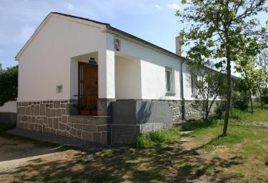Casa Carchena - Los Santos, Salamanca