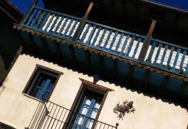Casa Alhada - Cepeda, Salamanca