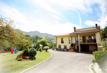 Vivienda Vacacional Supereda - Cangas De Onis, Asturias