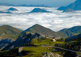 El Pareón - Cangas De Onis, Asturias