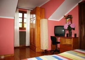 mobiliario habitación