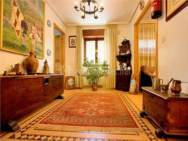 El convento de vadillo en frias burgos - La casa de las alfombras ...