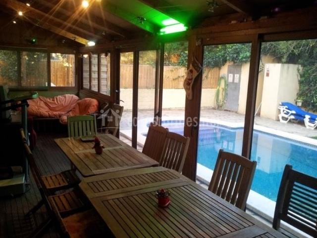 Villa marina salou casas rurales en reus tarragona - Casa rural reus ...